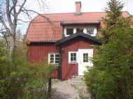 Gamla huset i Nyby